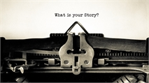 How to tell your career story