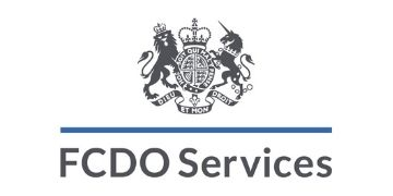 Go to FCDO Services profile