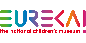 Eureka! The National Children's Museum logo