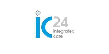 Integrated Care 24 Ltd logo