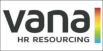 Vana Resourcing logo