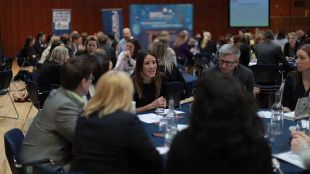 In-house Recruitment Network launch Manchester event with top brand line-up – for one day only!