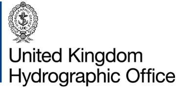 UK Hydrographic Office logo