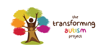 The Transforming Autism Project logo