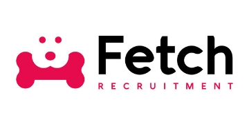 Fetch Recruitment logo