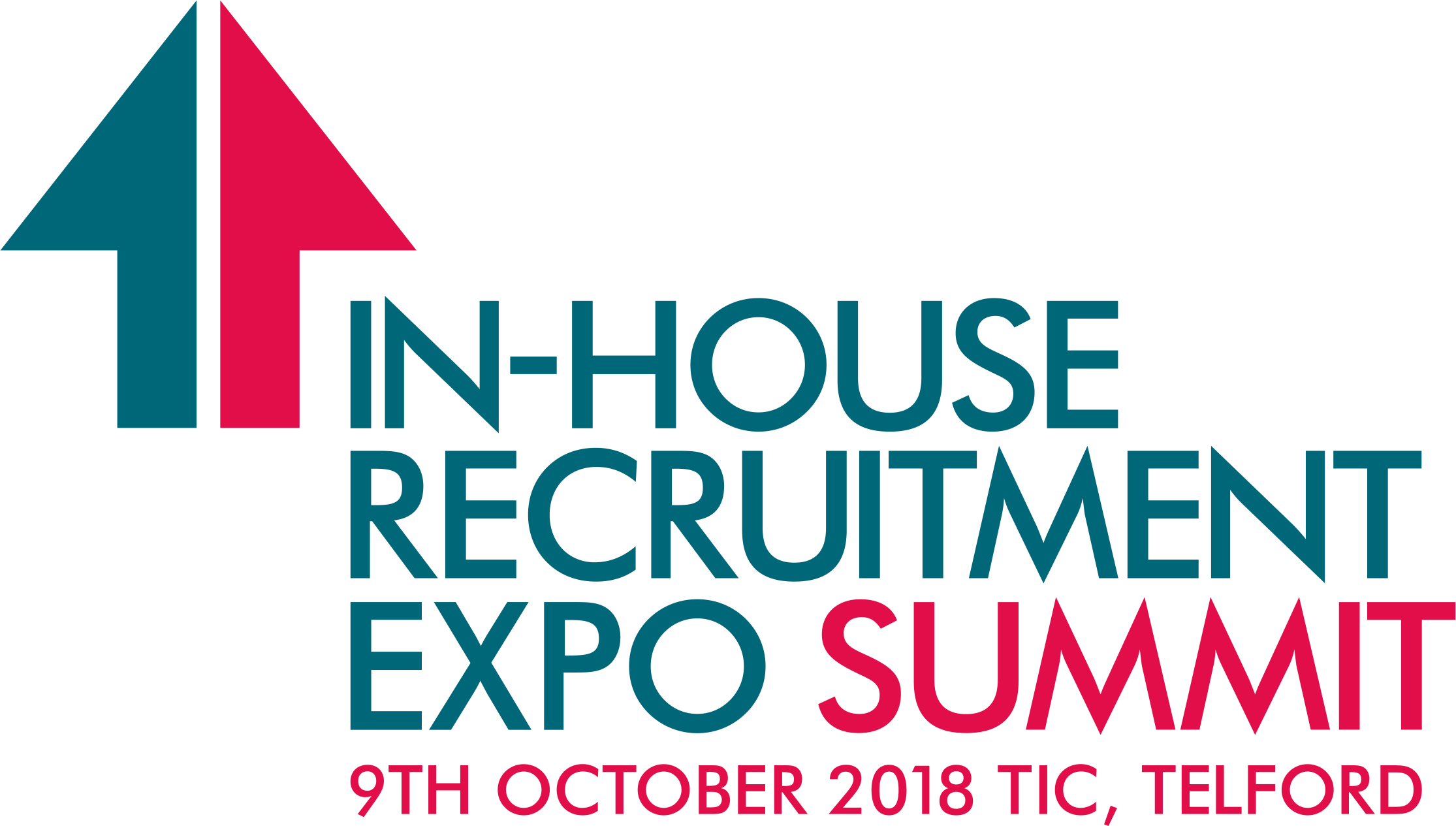 IHRE18 Summit is coming to the TIC, Telford – 9 October 2018