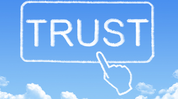 The Importance of Trust at Work – 5 Steps to Help You Work Better With Your Peers