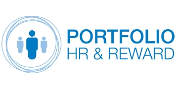 Portfolio HR & Reward logo