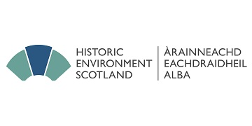 Historical Environment Scotland logo