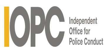 Independent Office for Police Conduct