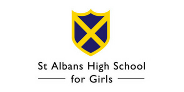 St. Albans School for Girls logo