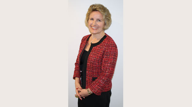 Meet the Boss: Jenifer Richmond, HR Director of National Express, UK Coach