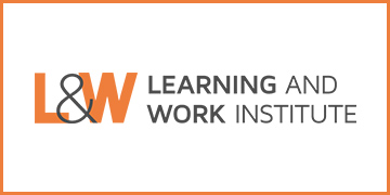 Learning and Work Institute logo