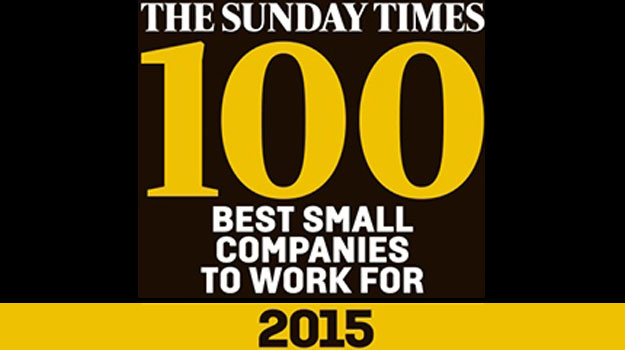 SF Group awarded Top 50 spot on The Sunday Time's 'Top 100 Companies to Work For'