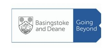 Basingstoke and Dean Borough Council logo
