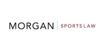 Morgan Sports Law logo