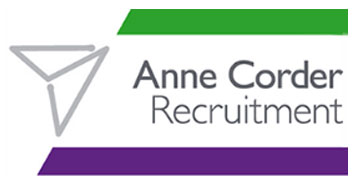Anne Corder Recruitment