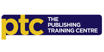 The Publishing Training Centre logo