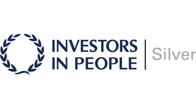 Global recruitment consultancy awarded Investors in People Silver standard