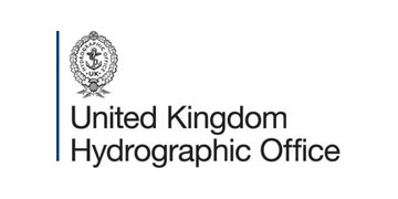 UK Hydrographics Office logo