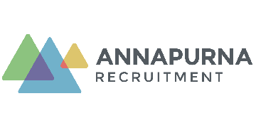 Annapurna Recruitment logo