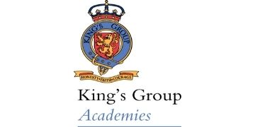 King's Group Academies logo