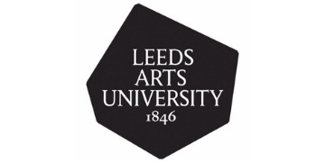 Leeds Arts Univeristy logo