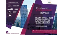 Excellence in Leadership Summit