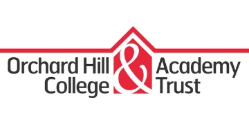 Orchard Hill College logo