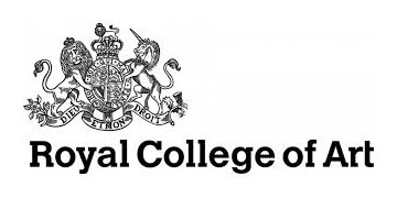 The Royal College of Art logo