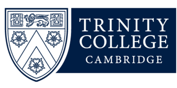 Trinity College Cambridge logo