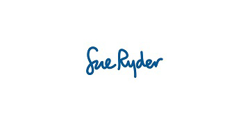 Sue Ryder Care logo