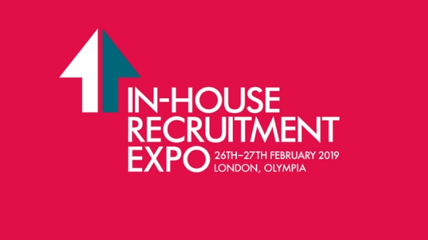In House Recruitment Expo London – 26-27 February 2019