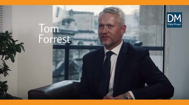 Tom Forrest talks key trends for 2016 and predictions for the HR market