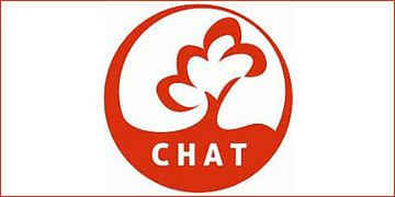 Cuckoo Hall Academies Trust (CHAT) logo