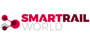 SmartRail World logo