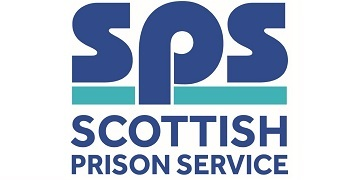 Scottish Prison Service logo
