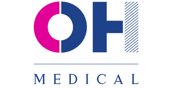 OH Medical logo