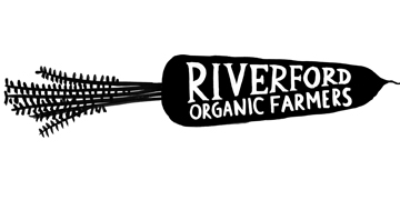 Riverford Organic  logo