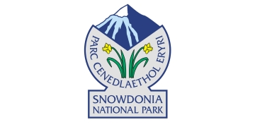Snowdonia National Park Authority logo