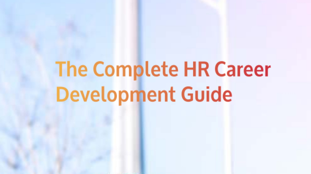 The Complete HR Career Development Guide
