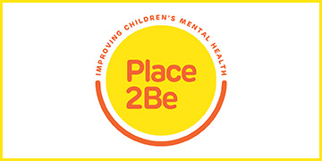 Place to be logo