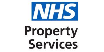 NHS Property Limited logo