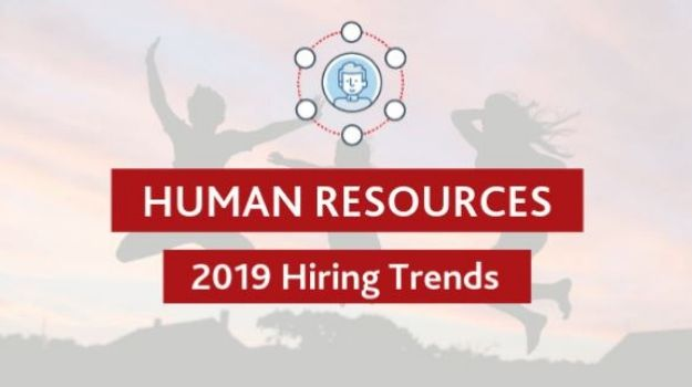 Morgan McKinley 2019 Human Resources Hiring Trends