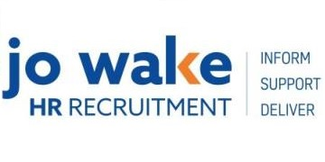 Jo Wake Recruitment logo