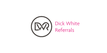 Dick White Referrals Ltd logo
