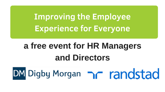Positively Inclusive - Improving the Employee Experience for Everyone