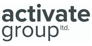 Activate Group Ltd (AGL) logo