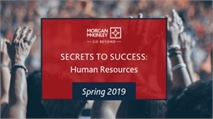 The secrets to success for jobseekers and employers in Human Resources
