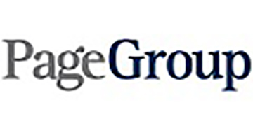 Page Group logo